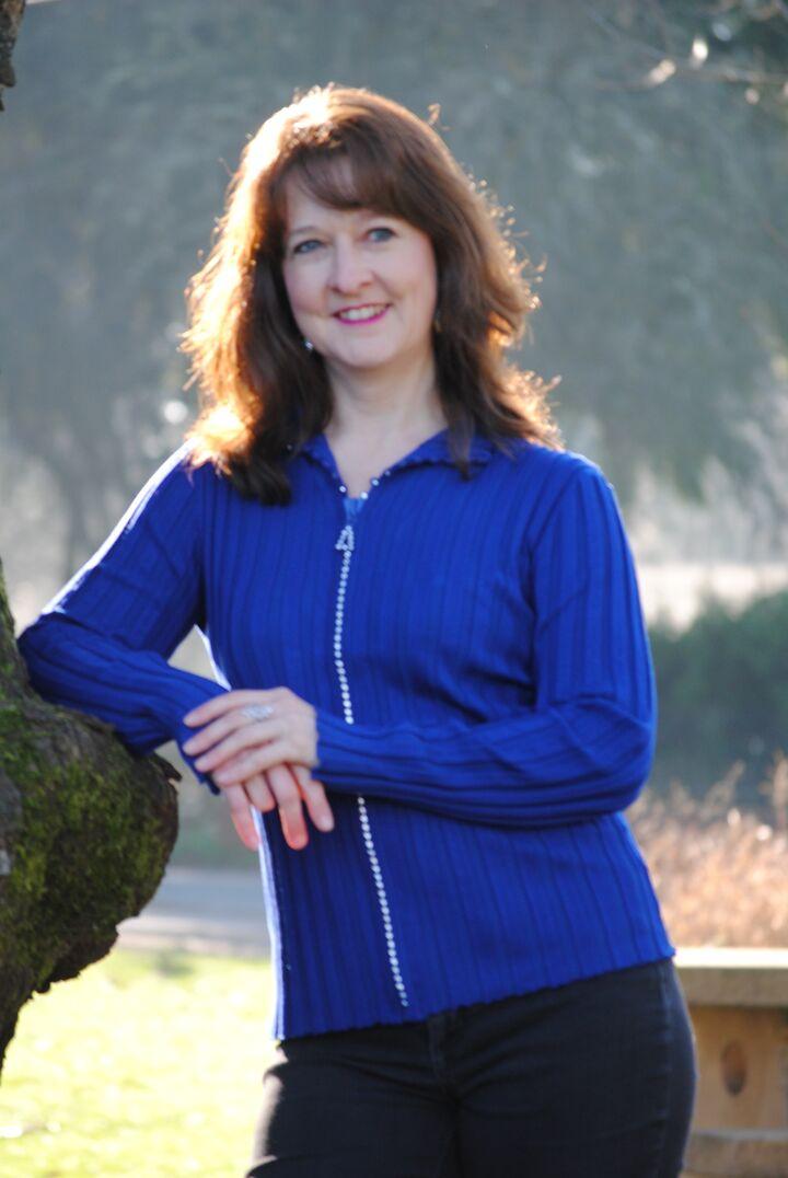 Stephanie Parsons, Broker in Olympia, Windermere