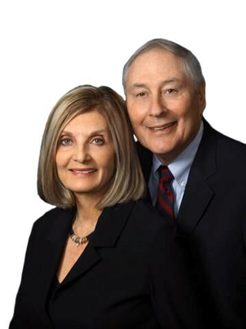 Elaine and Ted Stein, Broker Associate in Palm Desert, HK Lane Palm Desert