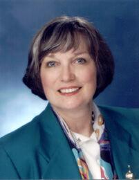 Nancy Wynia