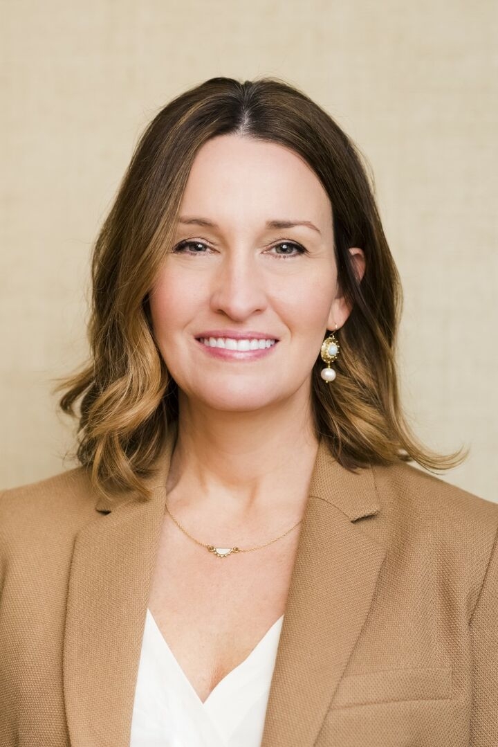 Susan Mitchell, Sales Associate in Charlestown, Mott & Chace Sotheby's International Realty