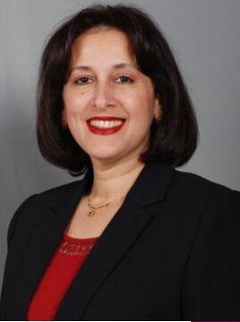 Gladys Albakian,  in Cupertino, Intero Real Estate
