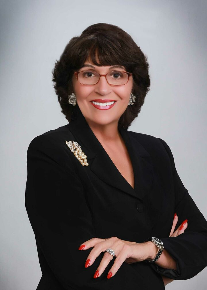 Carolyn Kohler