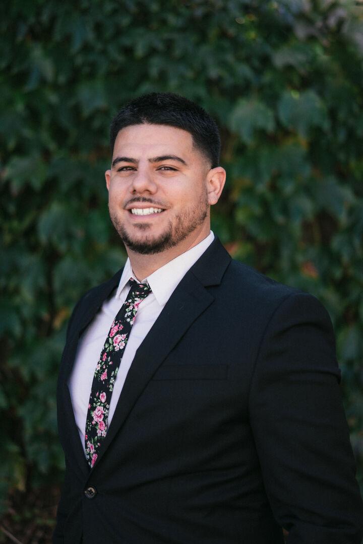 Alex Lopez,  in San Jose, Intero Real Estate