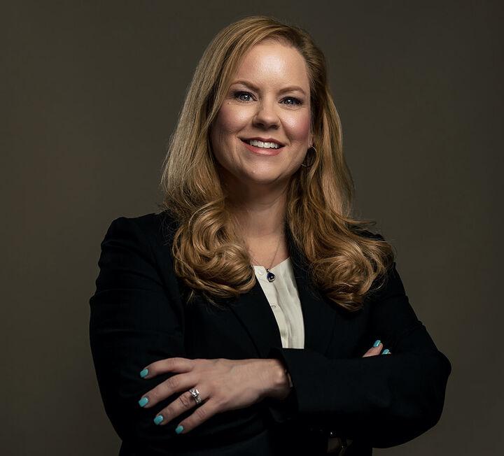 Robyn Pinheiro, Realtor® / Salesperson in Henderson, Windermere