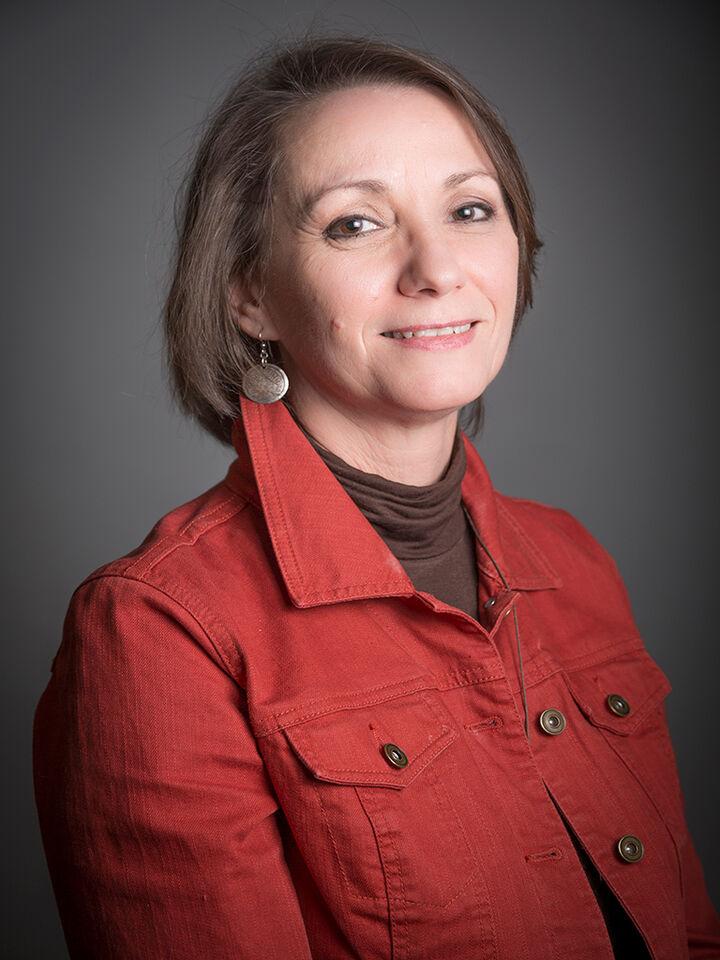 Toni Campbell,  in Edmonds, Windermere