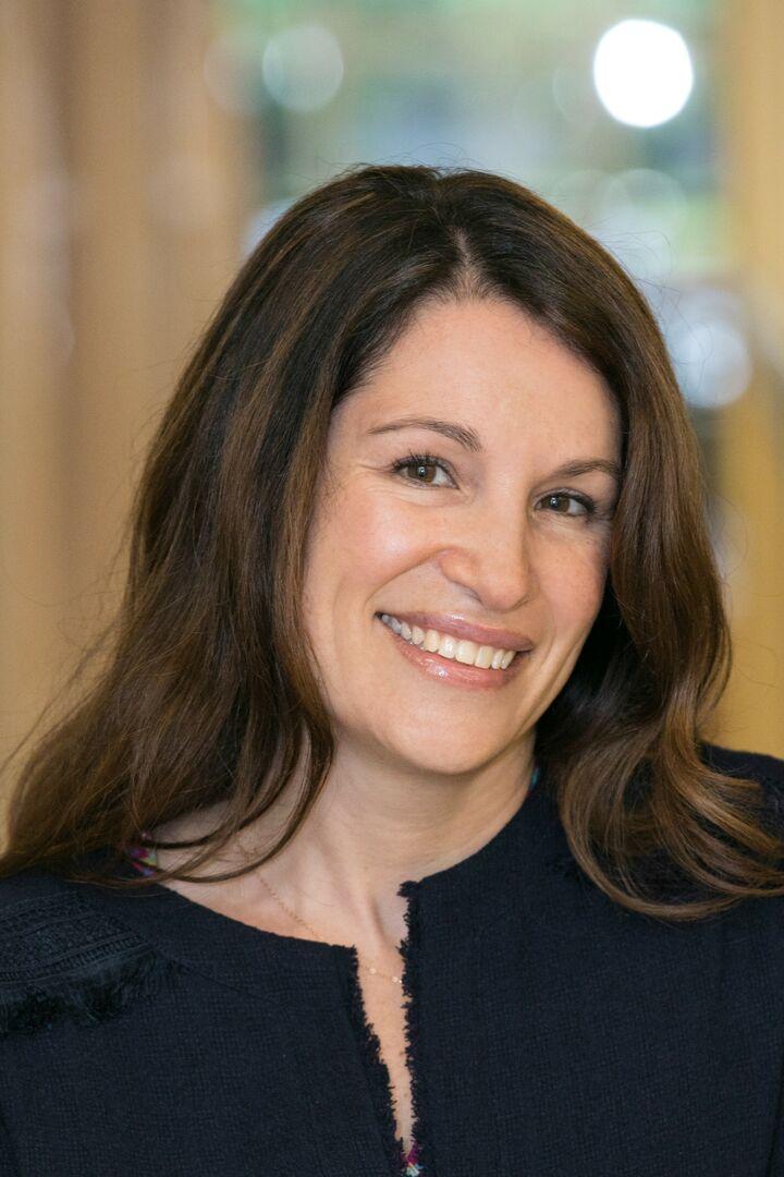 Heather Dolin