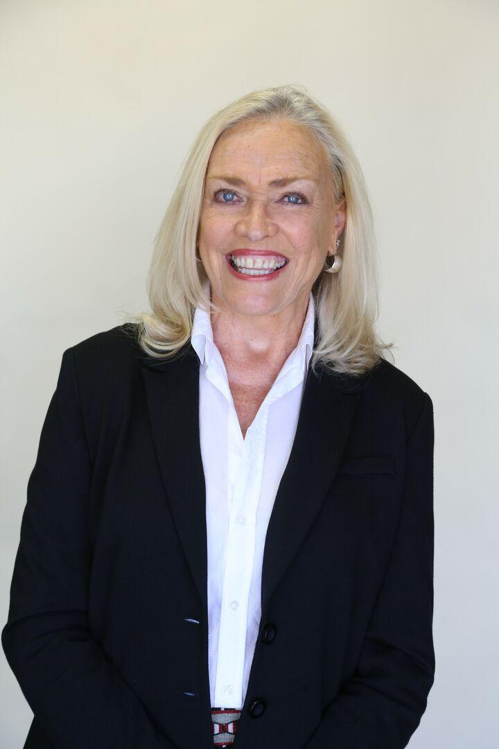 Ewy Axelsson, Broker Associate in Montecito, Village Properties