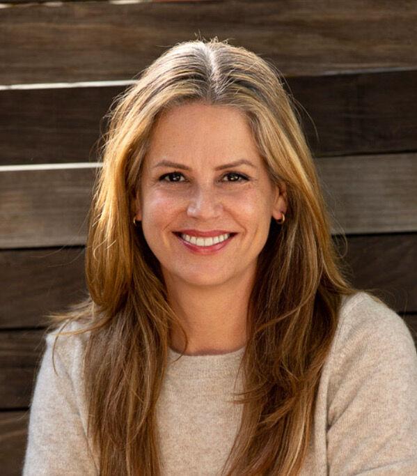 Rebecca Olson White,  in Palo Alto, Sereno