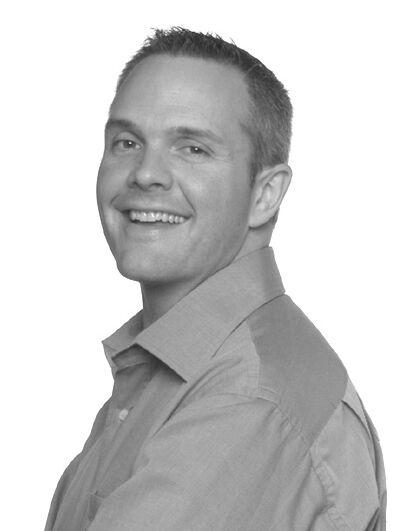 Keith Nyberg, Managing Broker in Seattle, Windermere