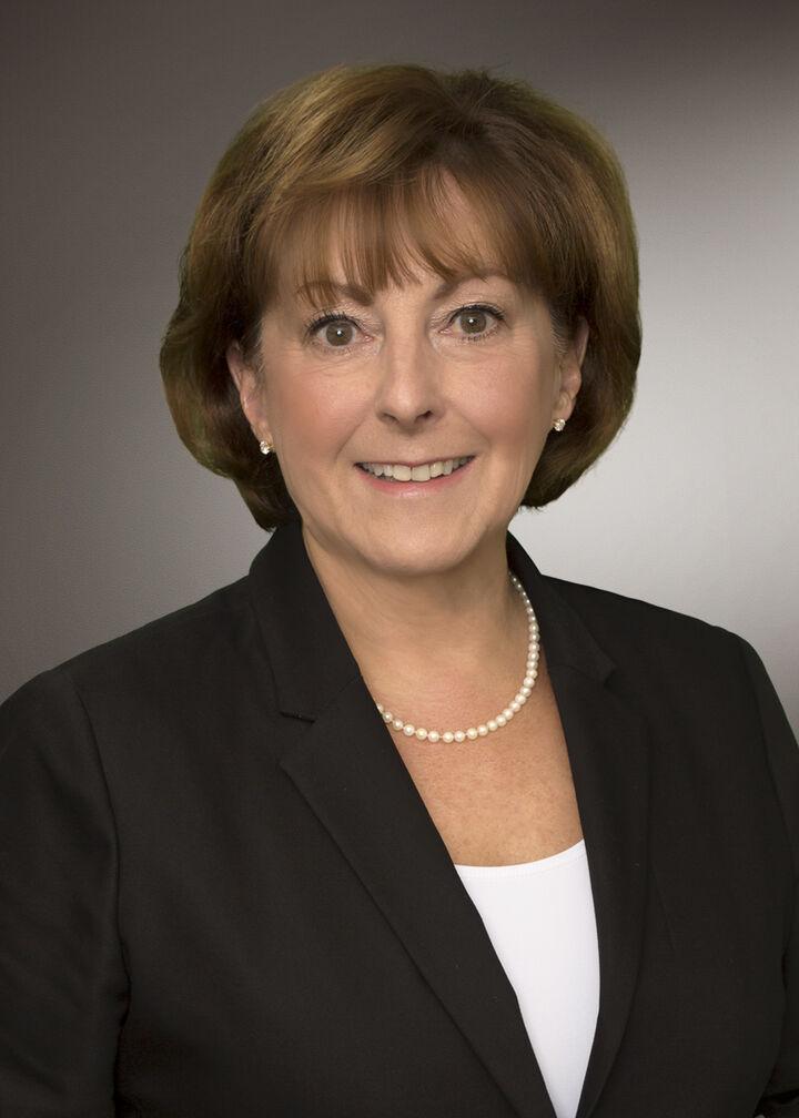 Susan Boyer, REALTOR in Gig Harbor, Windermere