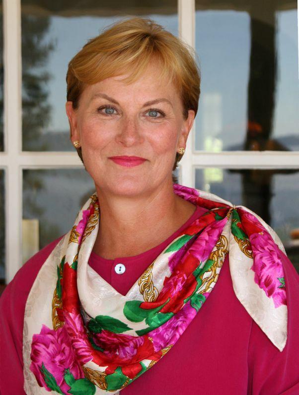 Kathryn L. Enlow,  in Kent, Windermere