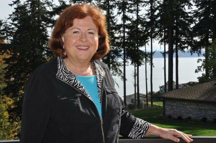 Jill Massa, Broker in Edmonds, Windermere