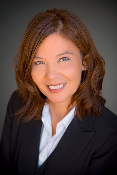 Phuong Sharp,  in Cupertino, Intero Real Estate