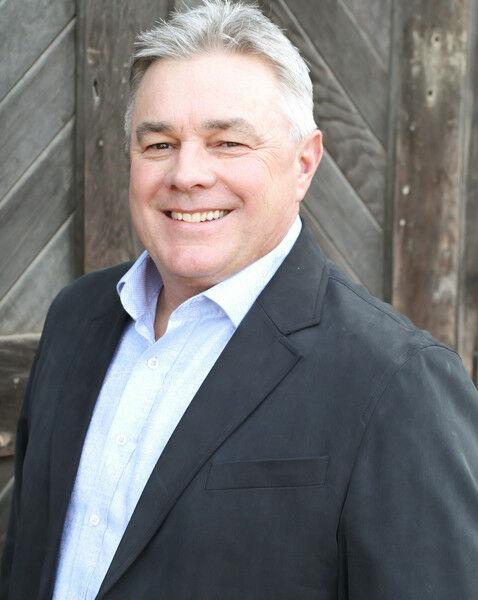 Mike Lauck, Realtor in Los Gatos, Sereno