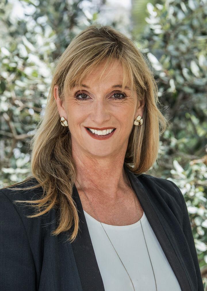 Jackie Walters, Realtor® in Montecito, Village Properties
