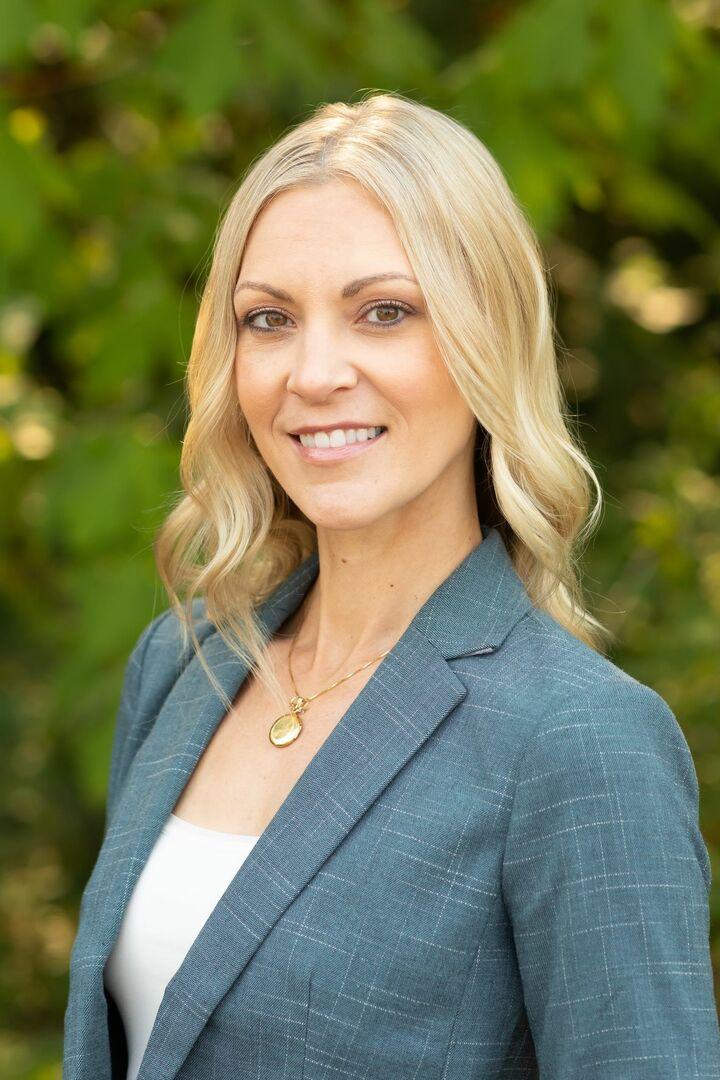 Jessica Karman, Broker in Portland, Windermere