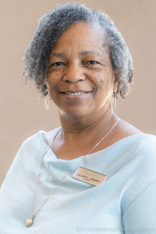 Lillian Joseph, Realtor in Pleasanton, Better Homes and Gardens Reliance Partners