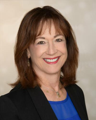 Sue Fredrickson, Realtor® in Pleasanton, Sereno