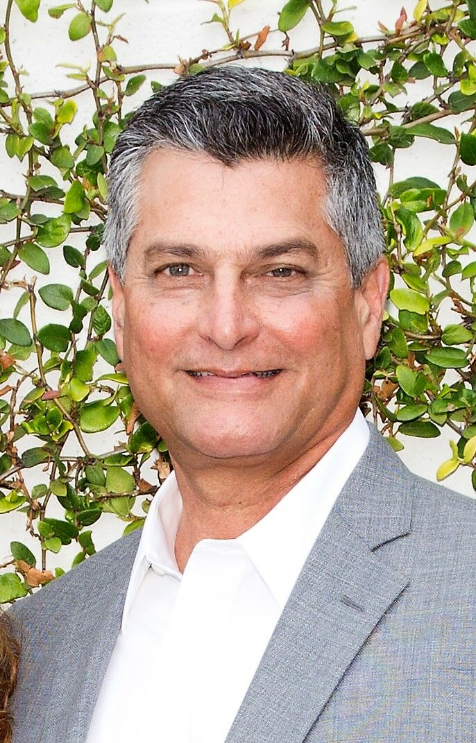 Louis Manzo, Broker Associate in Santa Barbara, Village Properties