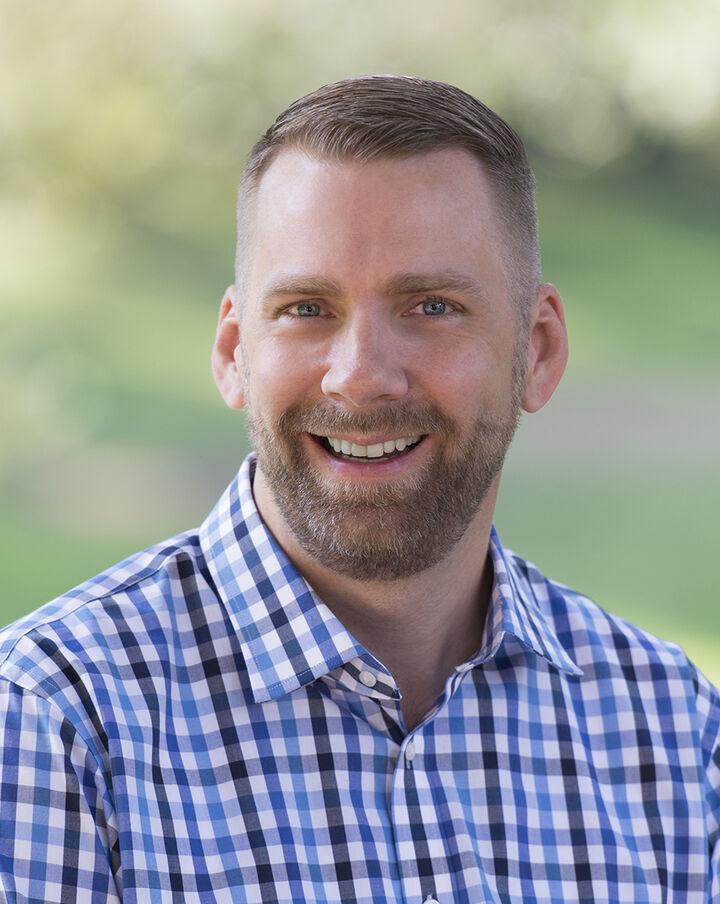 Aaron Schubbe, REALTOR® in San Jose, Sereno