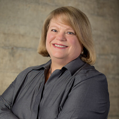 Martha McClure, Operations Manager, The MacNaughton Group in Portland, Windermere