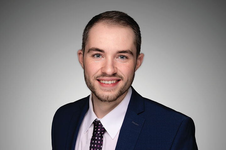 Kevin Coslett, REALTOR® in BOISE, Amherst Madison Real Estate