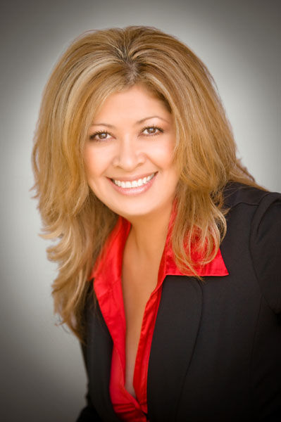 Juanita Flores, Realtor in San Jose, Intero Real Estate