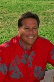 Michael Fisher, REALTOR® Broker in Wailea, Windermere