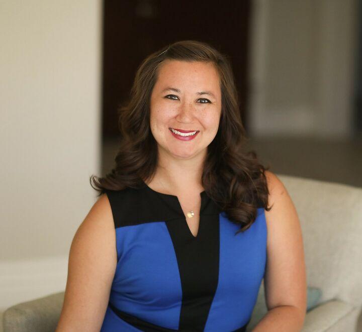 Melysa Vander Mel,  in Brentwood, Sereno Group