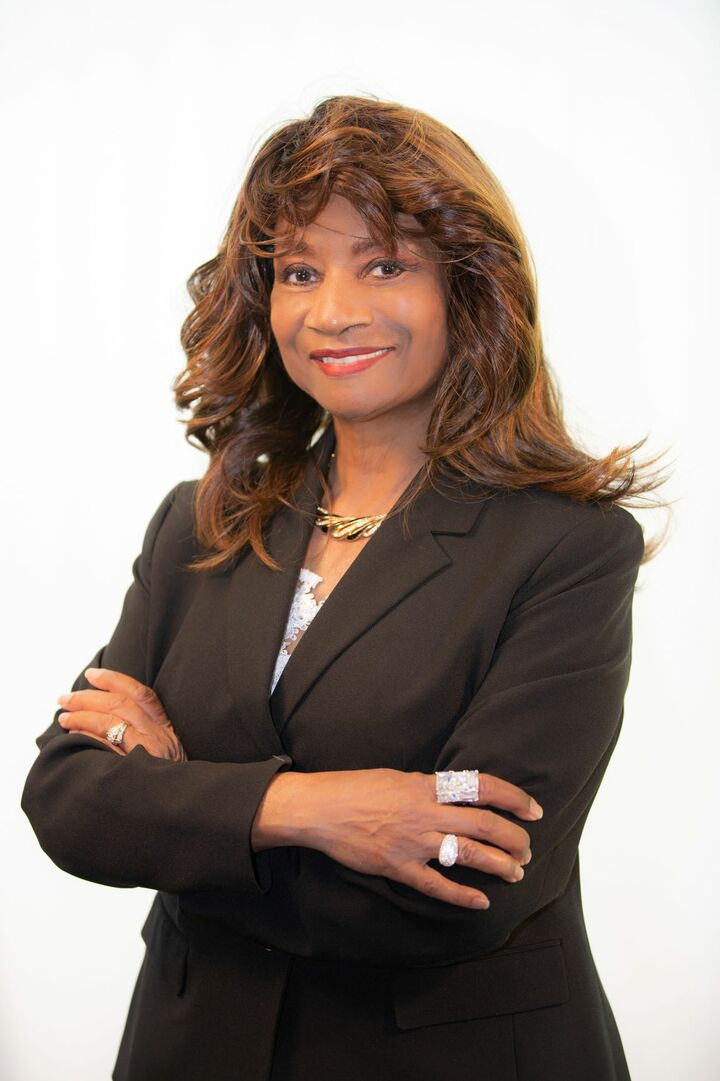 Audrey James, Realtor in Oakland, Better Homes and Gardens Reliance Partners