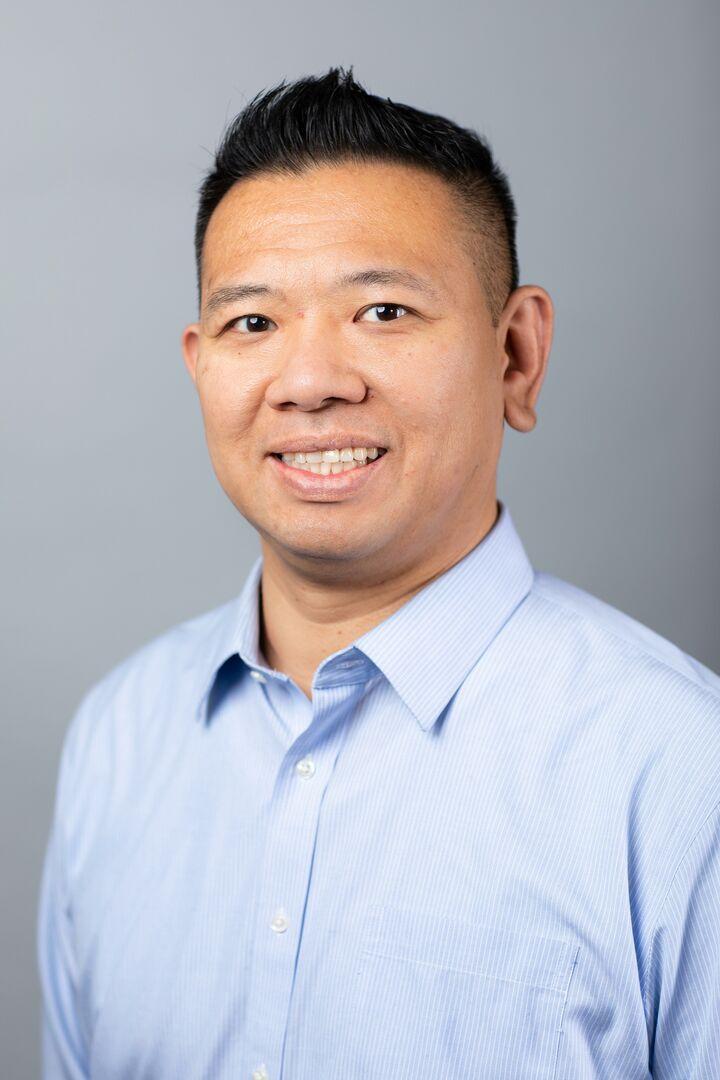 Denny Lin, Property Manager in Bellevue, Windermere