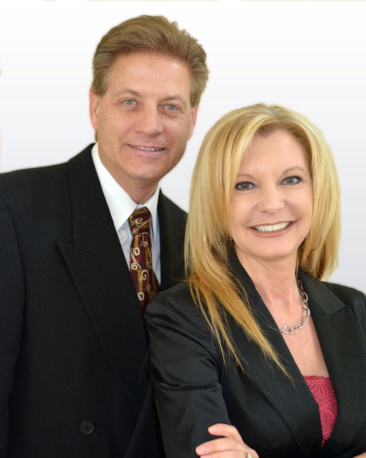 Jeanette & John Zimmer, REALTOR® / SALESPERSON in Henderson, Windermere