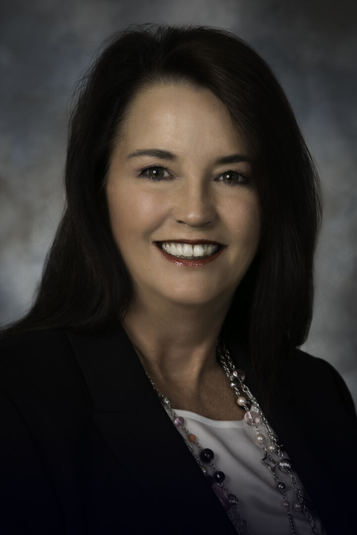 Theresa Means, REALTOR® / SALESPERSON in Henderson, Windermere