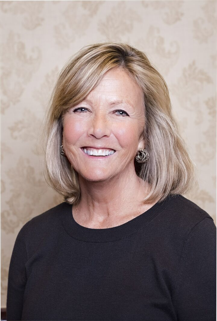 Carolyn Coleman, Sales Associate in Barrington, Mott & Chace Sotheby's International Realty