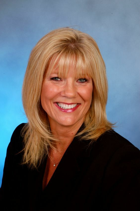 Mary Jane Hendry, Broker in Marysville, Windermere