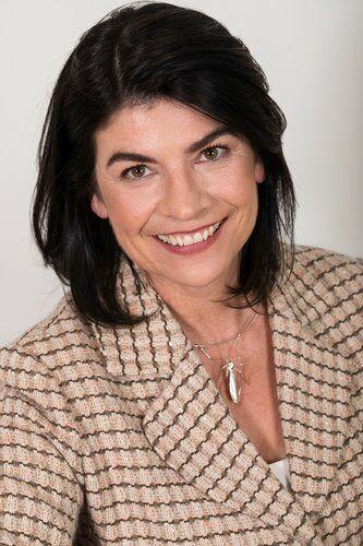 Charlene Brown, Sales Representative in Winnipeg, CENTURY 21 Canada