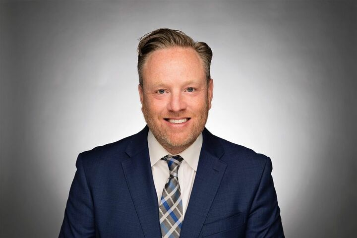Sean  Small, Partner | REALTOR® in BOISE, Amherst Madison Real Estate