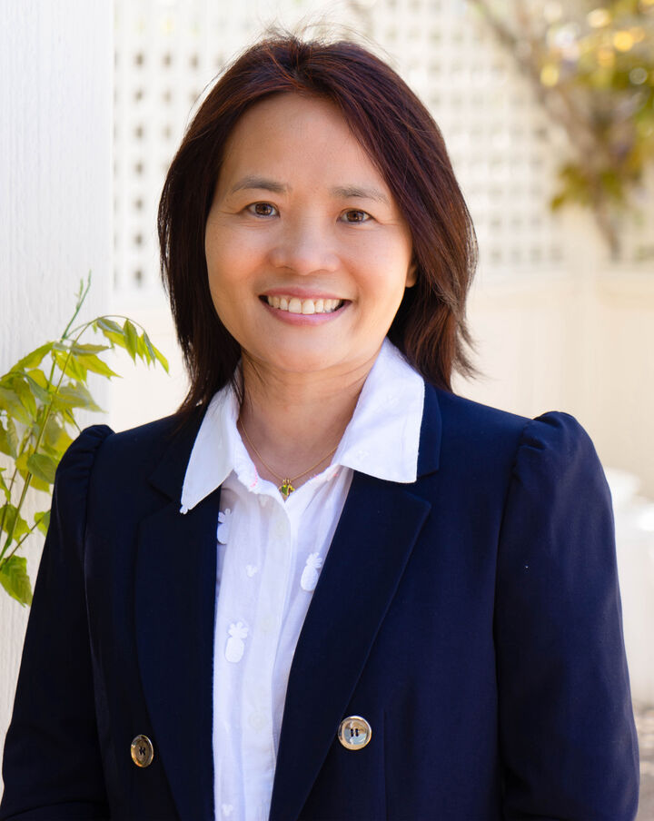 Yvonne Lee, REALTOR® in Pleasanton, Sereno