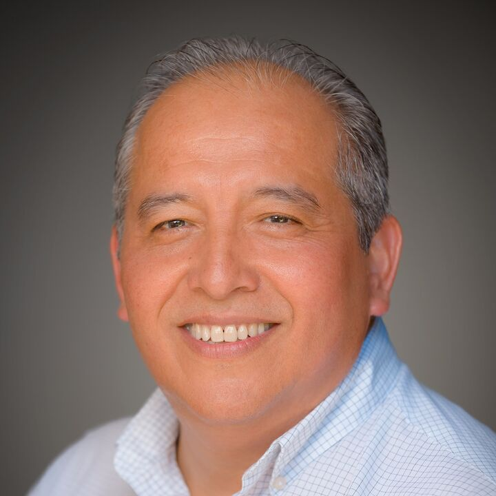 Filemon Bobadilla, Realtor in Gilroy, Intero Real Estate
