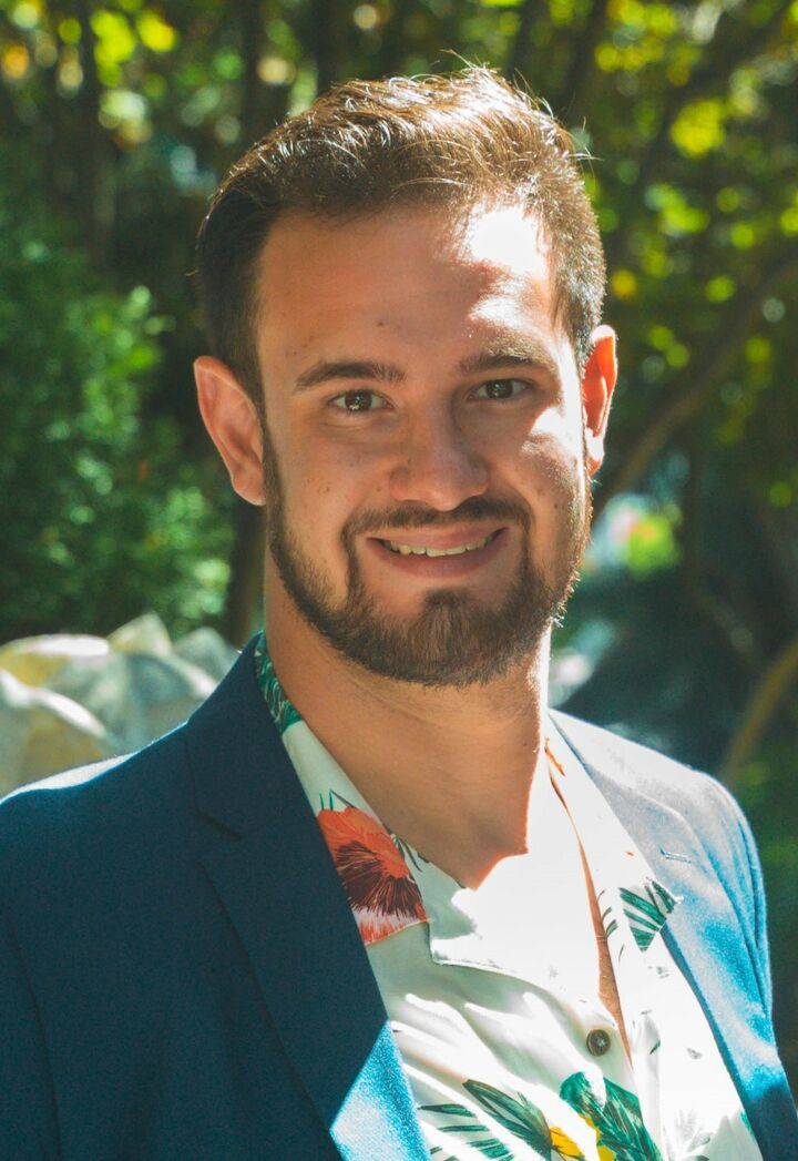Nathan D. Wells, Realtor in Fair Oaks, Better Homes and Gardens Reliance Partners