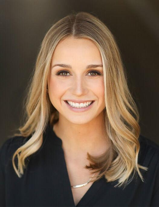 Sarah Boyer, REALTOR® in San Jose, Sereno Group