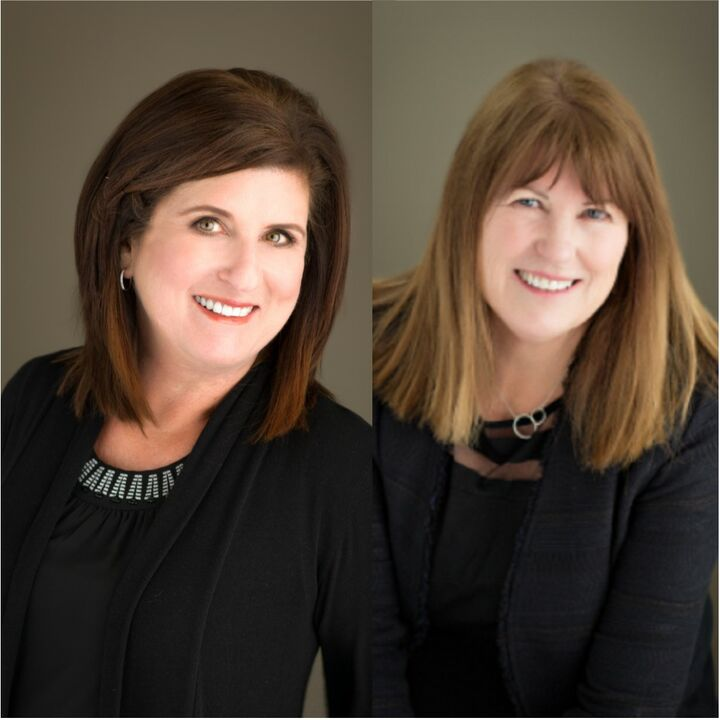 Susan  Roesch and Holly Ma, REALTORS® in Santa Cruz, David Lyng Real Estate