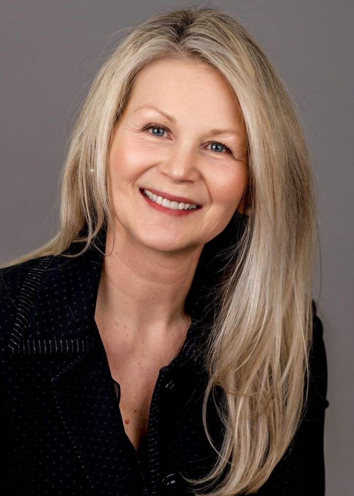 Caroline Baumann, Realtor Broker in Anacortes, Windermere