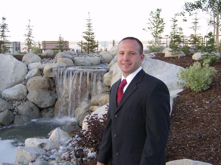 Jesse Freije, Realtor Salesperson in Coeur d'Alene, Windermere