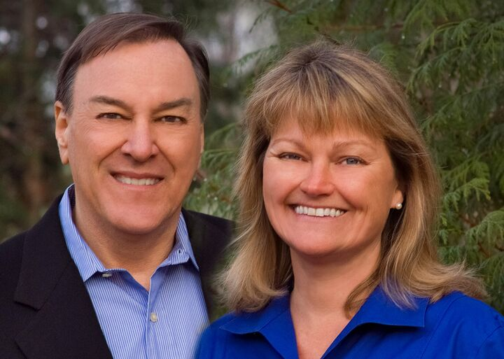Dave and Ann Wahl, REALTOR in Kirkland, Windermere