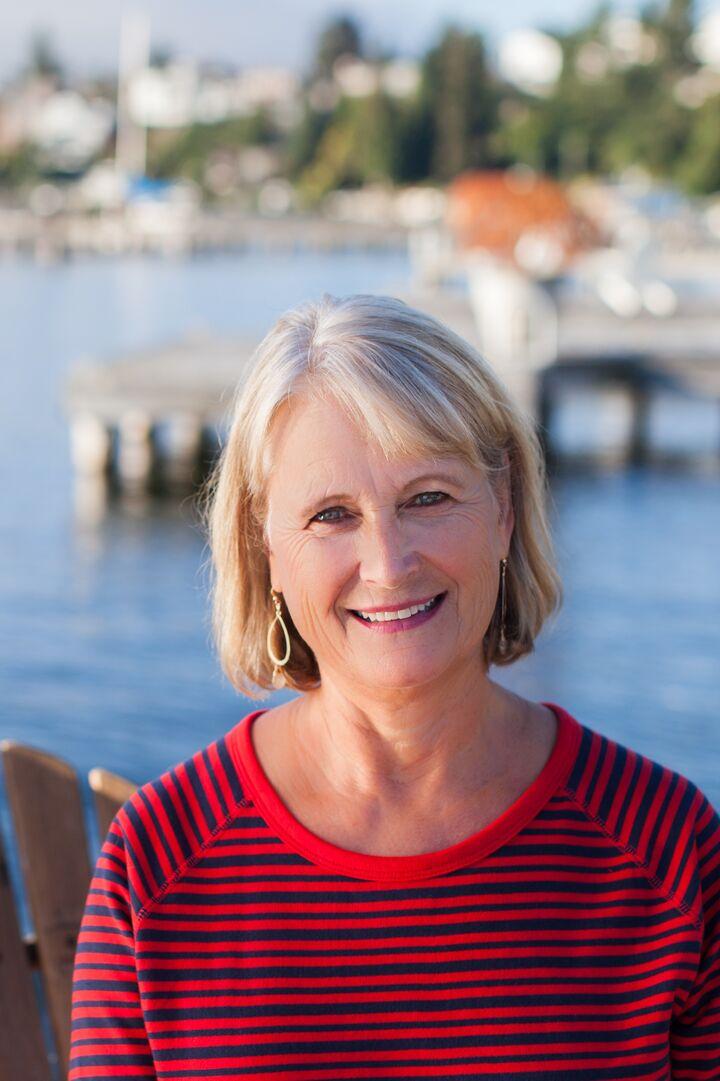 Cathy Millan, Managing Broker in Seattle, Windermere