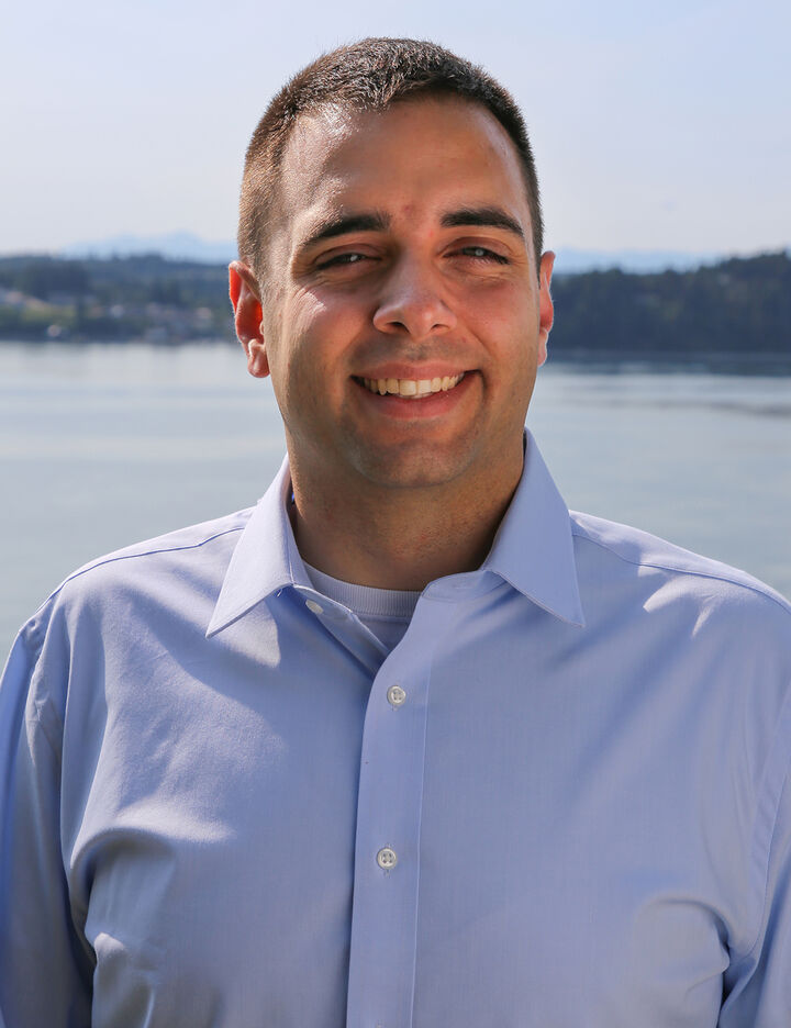 Anders Ibsen, Realtor in Tacoma, Windermere
