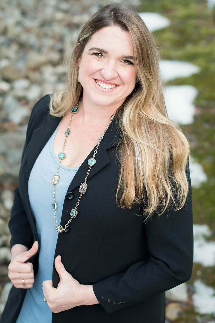 Annette Lively,  in Coeur d'Alene, Windermere