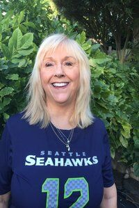 Diana Fox Carlson, Real Estate Broker in Marysville, The Preview Group