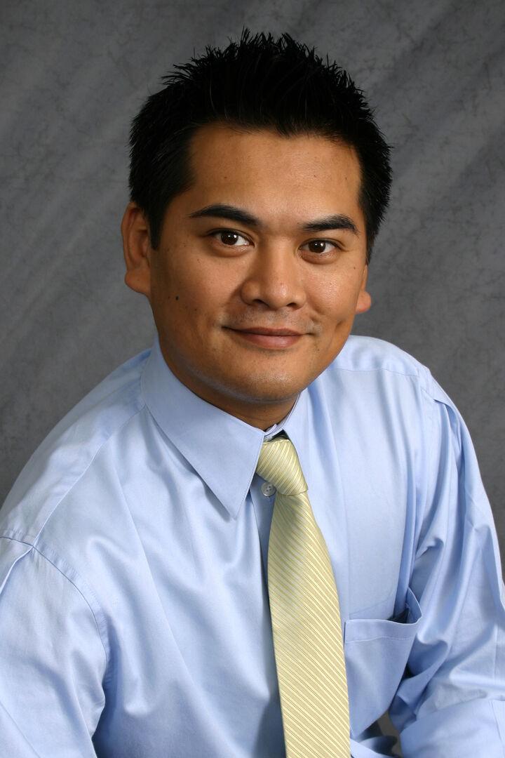 Edwin Enrile, Realtor® /  Salesperson in Henderson, Windermere